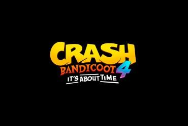 Trofeos de Crash Bandicoot 4