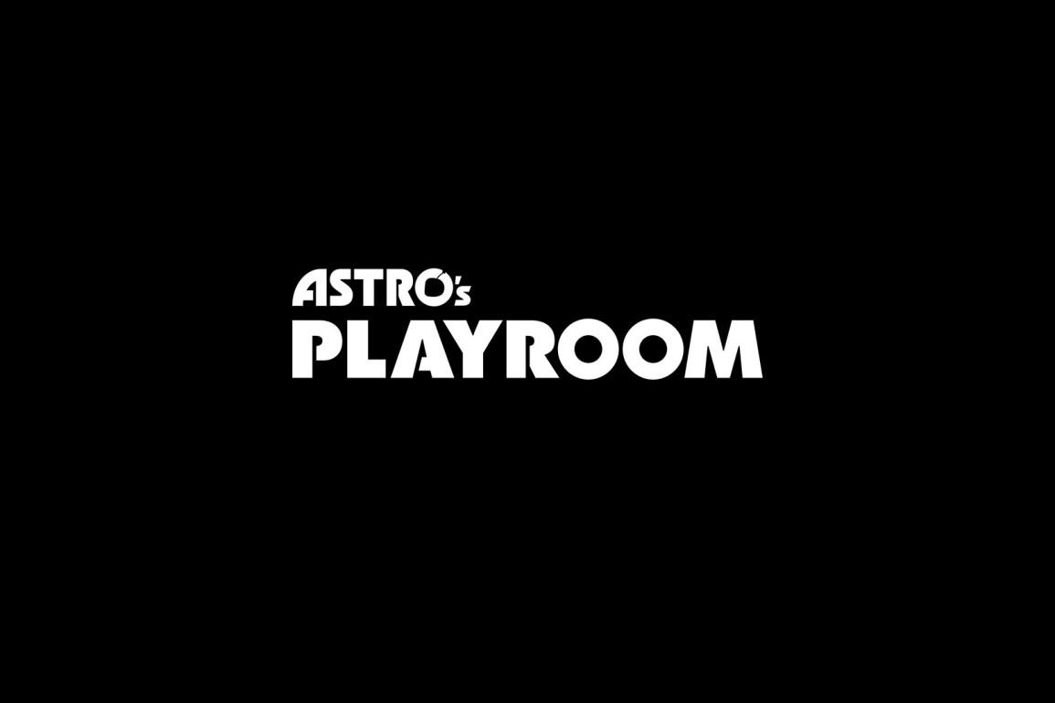 Trofeos de ASTRO's PLAYROOM