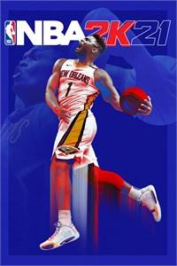 NBA 2K21 Next Gen Analisis Cover