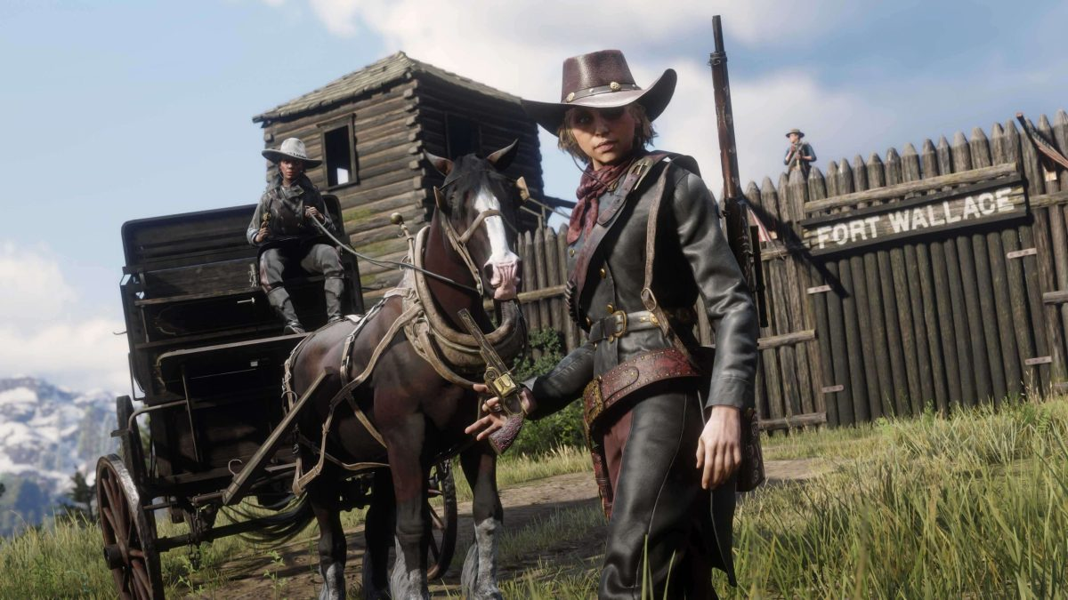 Red Dead Online Diciembre 2020 2 scaled