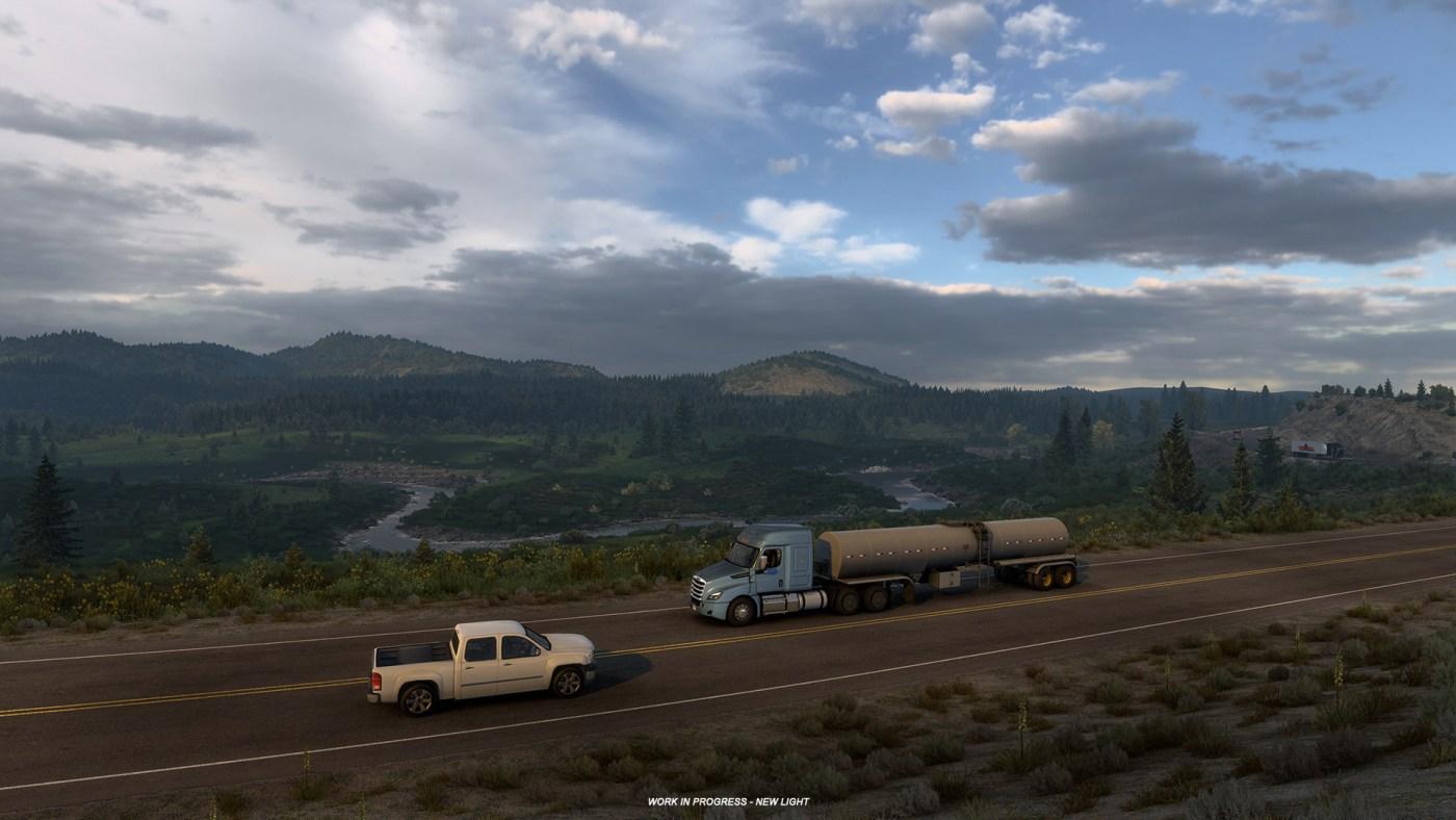 expansión Wyoming