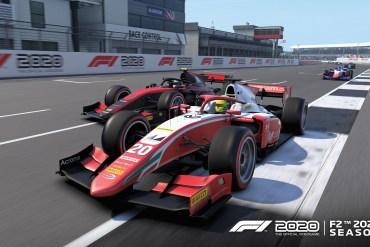 F1 2020 F2 2