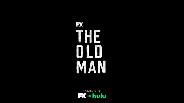 In The Old Man