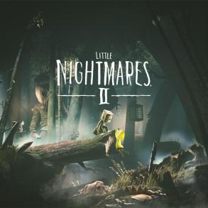 trofeos de Little Nightmares II