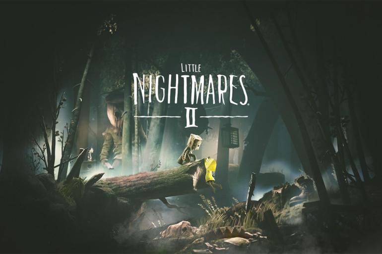 trofeos de Little Nightmares II