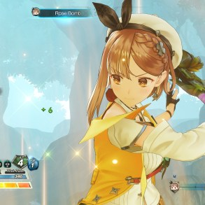 Atelier Ryza 2 Lost Legends the Secret Fairy KE