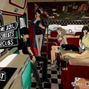 Persona 5 Strikers FEB2