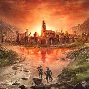 The Elder Scrolls Online Badlands