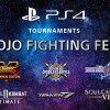 Dojo Fighting Fest
