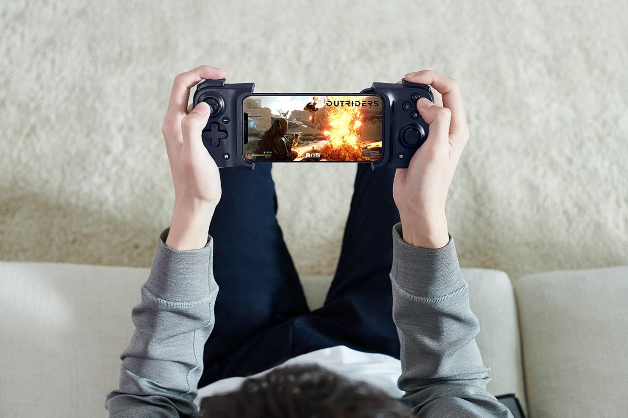 Razer Kishi para iPhone (Xbox)