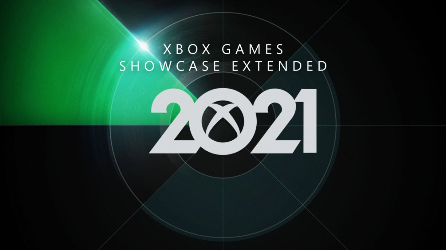 Xbox Games Showcase: Extended