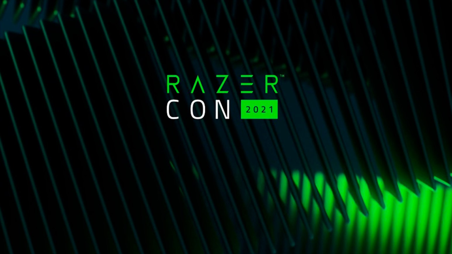 RazerCon 2021