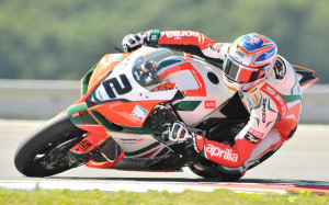 Foto: Aprilia Racing