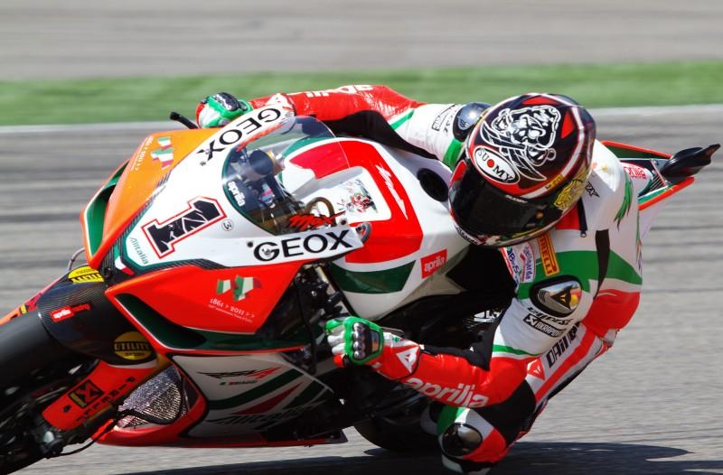 Max Biaggi Race 2