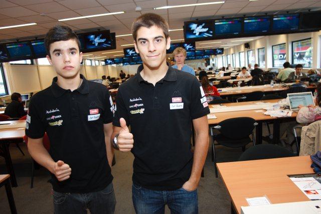 Comunicado y Foto: Equipo Andalucía Banca Cívica