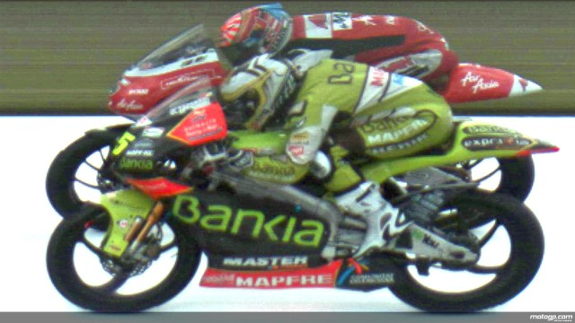 Foto Finish 125cc