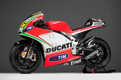 Ducati GP12-001