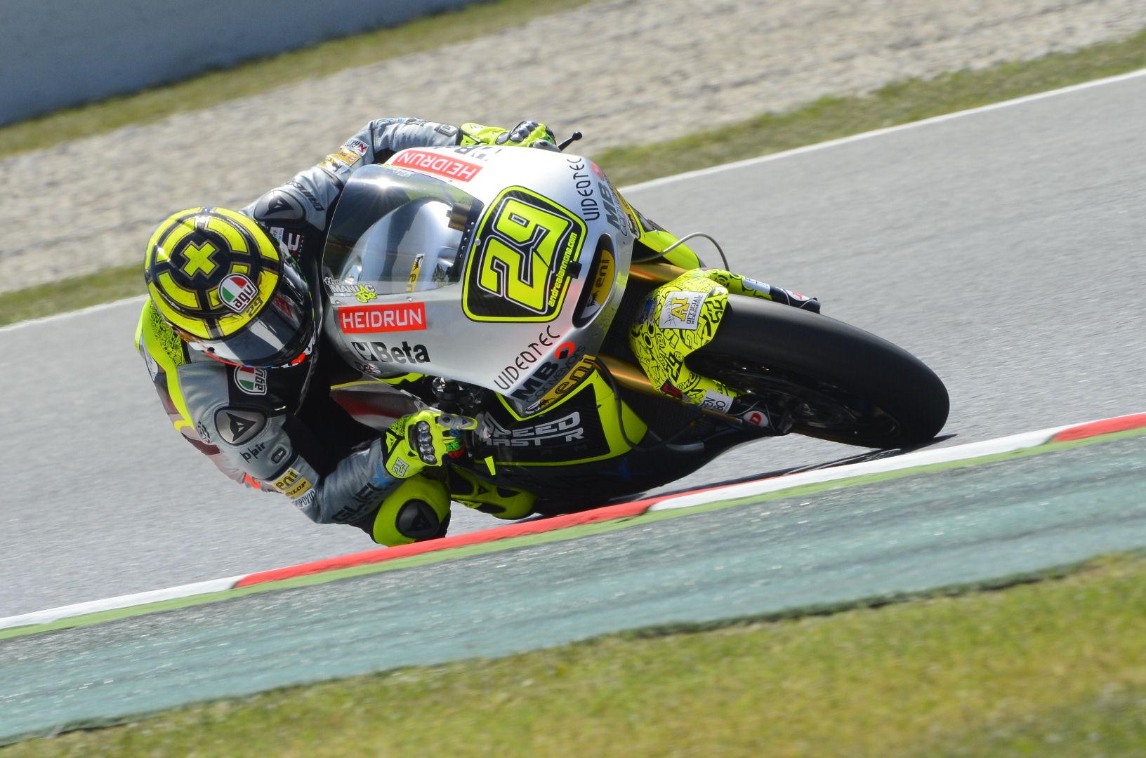 Speed Master Team  2012 - Catalunya GP