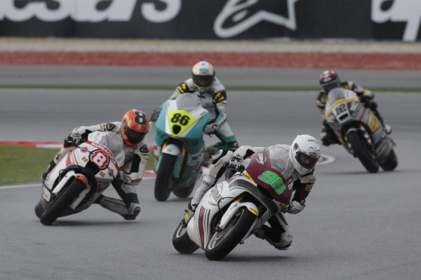 Moto2 Sepang