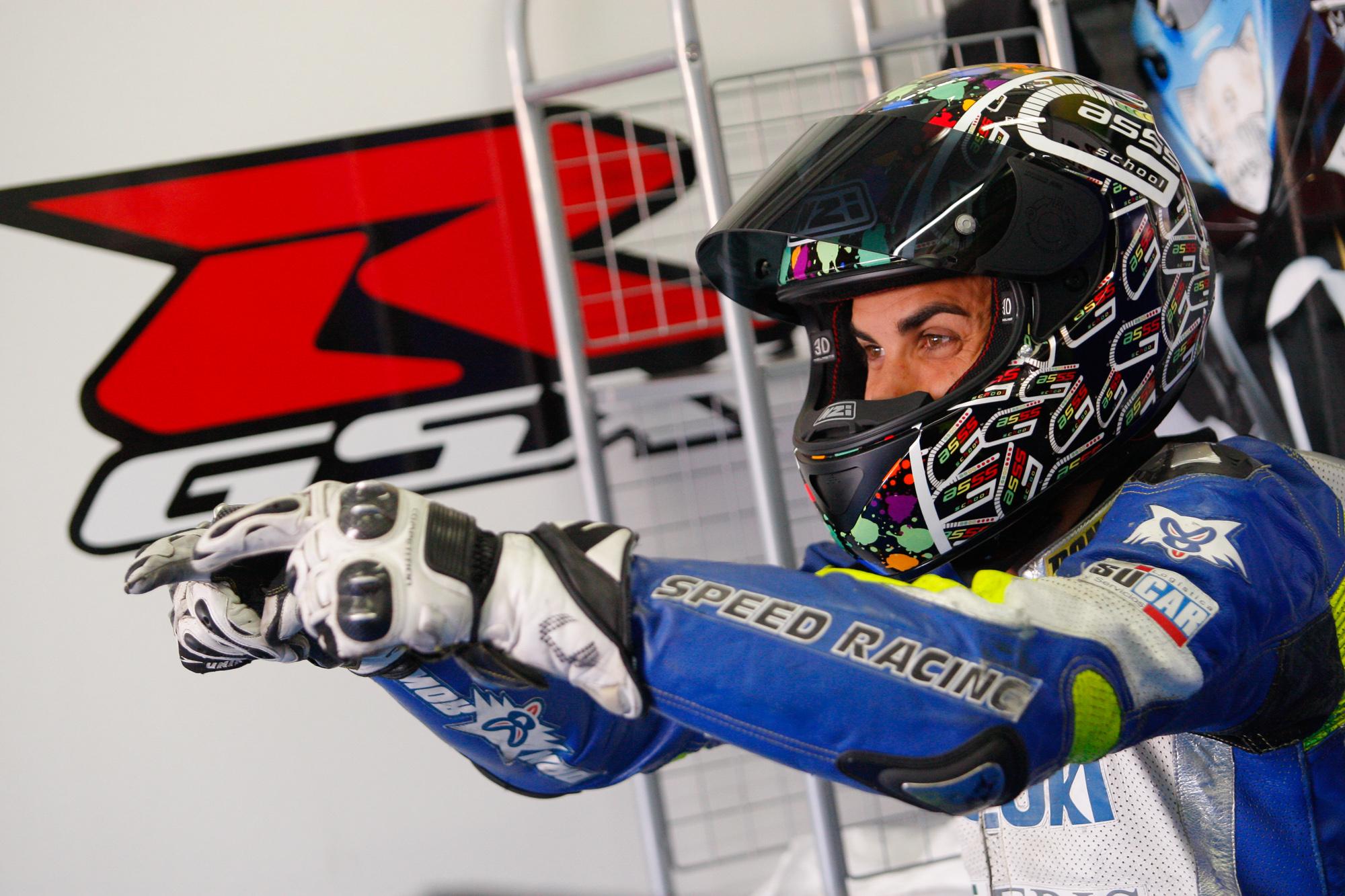 Adrián Bonastre