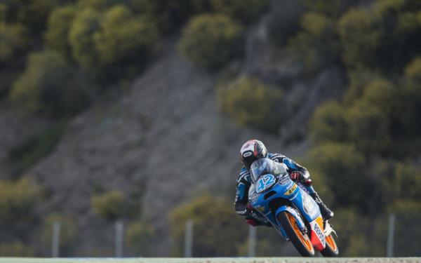 MotoGP 2013 - Monlau Team 03 GP of Spain