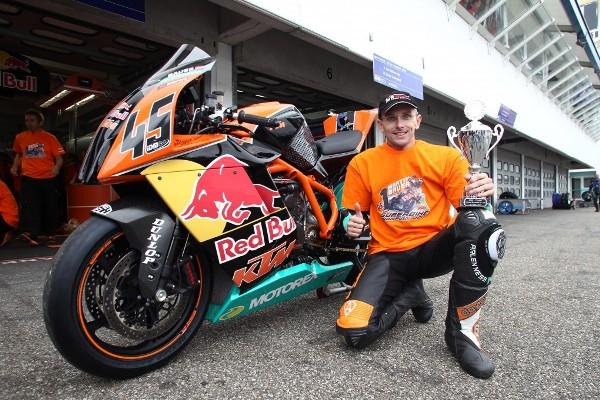 Martin-Bauer-KTM-2012