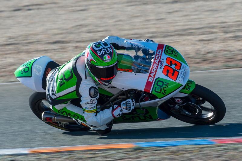 Test Almeria 2014 2014 - 002