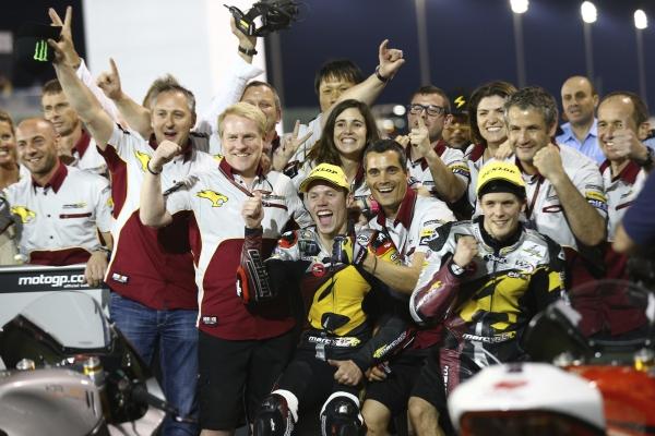 Rabat, Qatar MotoGP 2014