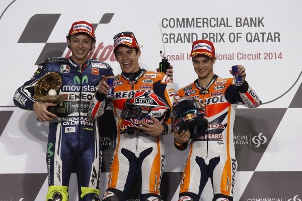 01 GP Qatar 19, 20, 21, 22 y 23 de marzo de 2014.  MotoGP, Mgp, mgp
