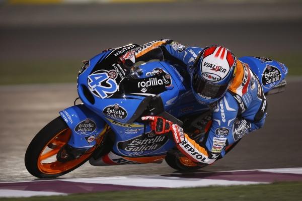 01 GP Qatar 19, 20, 21, 22 y 23 de marzo de 2014.  Moto3, M3, m3