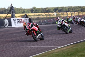 Brookes-Thruxton