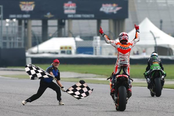 10 GP Indianapolis 7, 8, 9 y 10  de agosto de 2014.MotoGP, Mgp, mgp