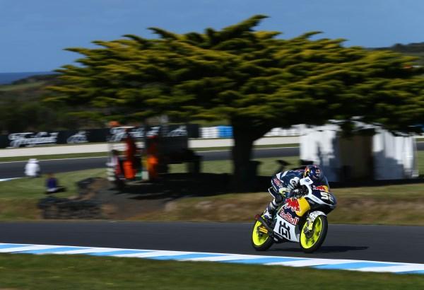Kent, Moto3, Australian MotoGP 2014