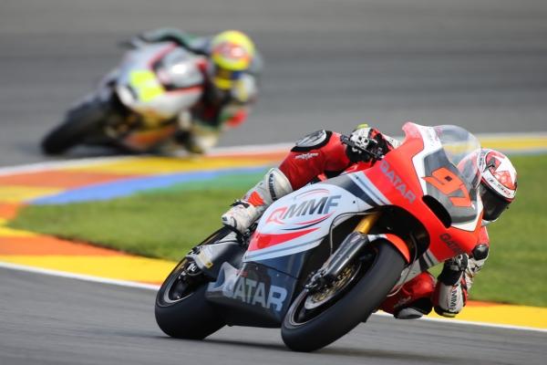 Ramos-Valencia-Race