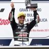 Zarco, Argentine Moto2 Race 2015