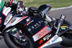 Zarco, Moto2, San Marino MotoGP 2015