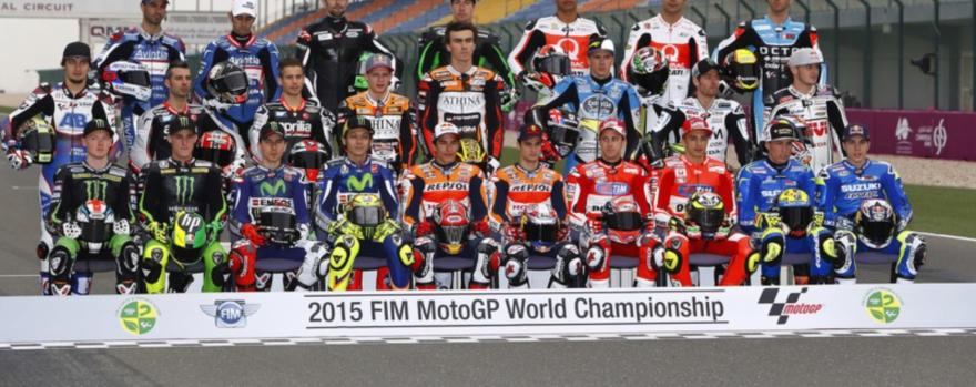01 GP Qatar MotoGP 25 a 29 de marzo de 2015
