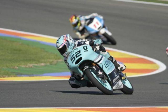 Kent-Valencia-Race