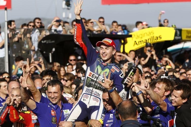 Lorenzo-Winner