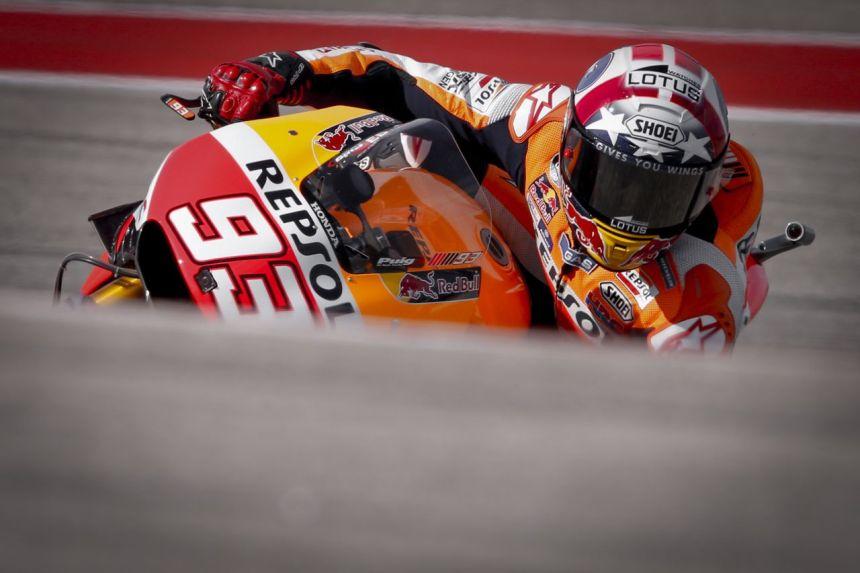 Marquez-COTA-Race