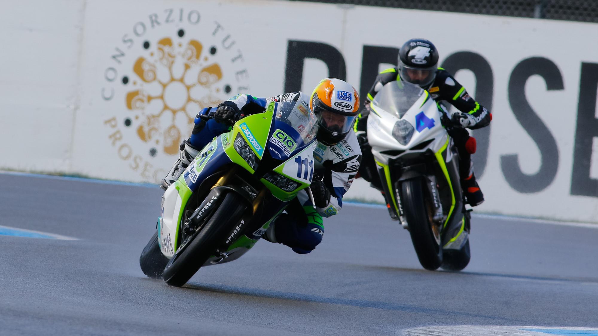 Smith-Assen-Race