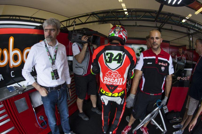 Foto: Ducati Press