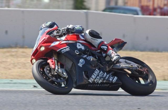 Foto: &Copy; Miquel Rovira/Circuit de Catalunya