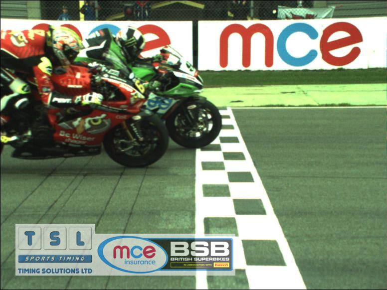 BSB Assen Photo Finish