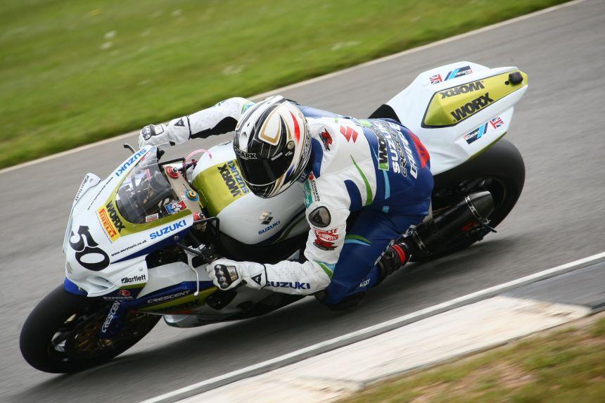 Sylvain Guintoli BSB 2009