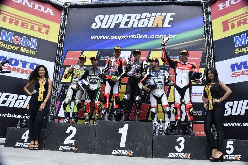 Superbike Brasil