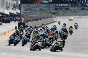Campeonato de España de Velocidad  en Valencia