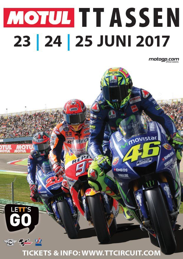 horarios-motogp-assen-2017