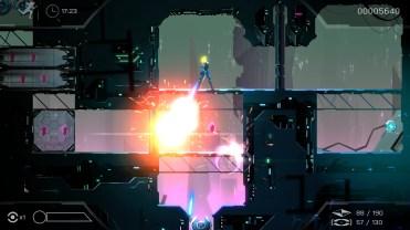 Velocity 2X Screenshot 1