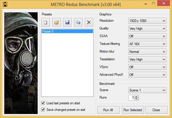Metro-LL-Redux-Settings